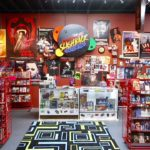 Slashback and the return of the video store