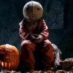 Movies for Halloween