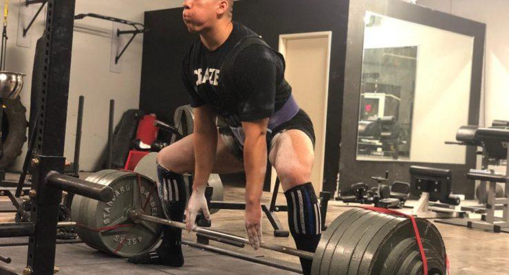 The dark side of bodybuilding