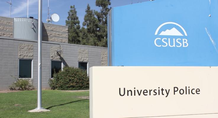 Policies and Protocols at CSUSB