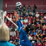 CSUSB Womens Volleyball aims for Championship