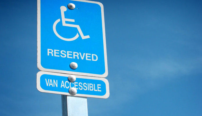 Invisible Disabilities: You Don't Get To Decide Who Is and Is Not Disabled