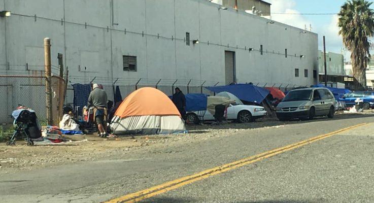 Homelessness: More than a stigma