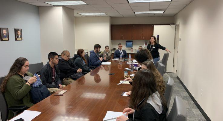 Criminal Justice Alumni Career Panel: Molding The Future