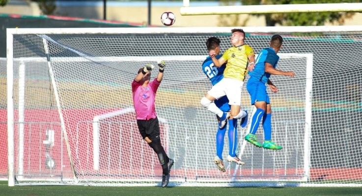 High expectations for Coyote soccer