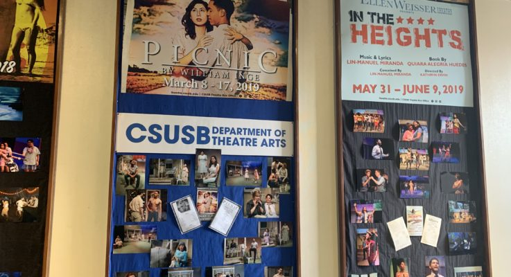 Can CSUSB theater pique your interest?
