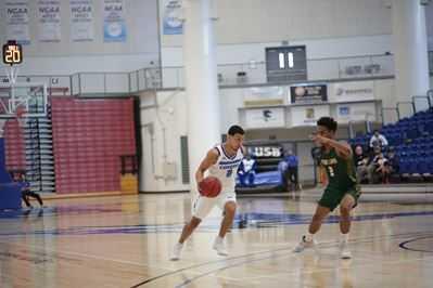 Men's Basketball preview CSUSB 2019-2020