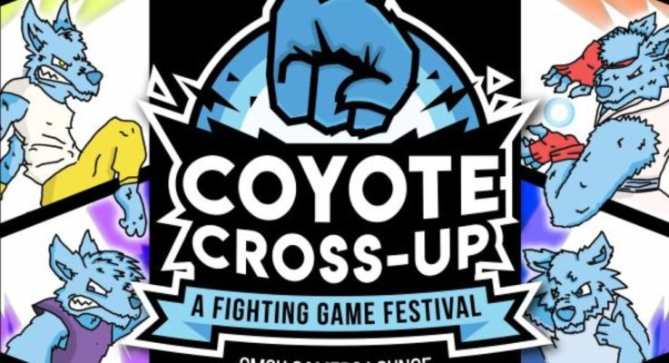 CSUSB gamers celebrate the third annual Coyote Cross-Up
